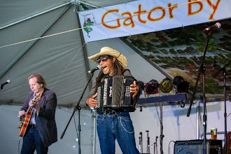 Photo: Gator By The Bay, Zydeco Blues & Crawfish Music Dance Festival at the Spanish Landing, North Harbor Drive, near the Airport in San Diego, CA.  Music by Tab Benoit, Teagan Taylor Trio, on May 08 2014.   - - -     more photos at - http://www.GigoloJoe.NET     - - - ,  Check out my facebook and google plus pages at,   http://www.facebook.com/pages/GigoloJoe/404100492978840 , http://plus.google.com/101073022328880594270 ,  http://www.facebook.com/pages/Souls-On-Earth/640765232643536?ref=hl , http://joemcdonald.shutterfly.com,   Photos by Joe McDonald Photographers.   A San Diego Photographer, Images are copyrighted so please do not change them in any manner,  GigoloJoeUSA@yahoo.com,  #GigoloJoe , #SanDiego , #SanDiegoMusic , #SanDiegoBlues , #BluesMusic ,  #GatorByTheBay, Steve Verret,