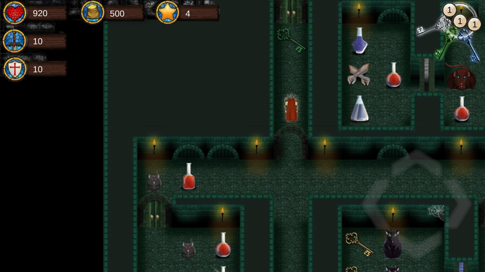 dark tower board game app
