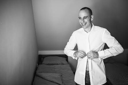 Svadobný fotograf Tomas Maly (tomasmaly). Fotografia publikovaná 24.09.2018