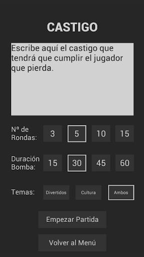 Pasa la Bomba Multijugador 1.1 screenshots 13