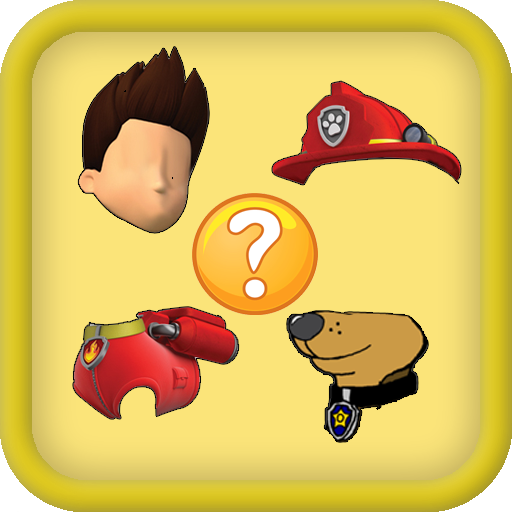 Paw Puppy Quiz icon