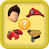 Pics Quiz for Paw Patrol