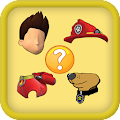 Pics Quiz for Paw Patrol APK