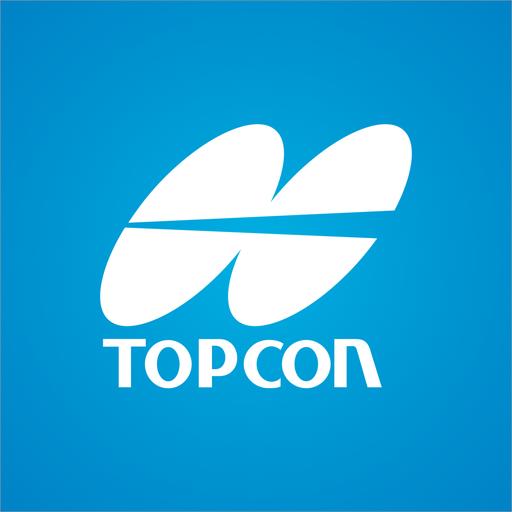 Topcon VR