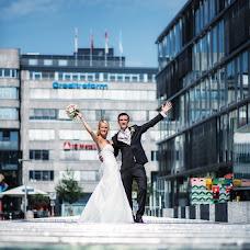 Wedding photographer Frank und katja Rimmler (diaryofmydreams). Photo of 01.09.2014