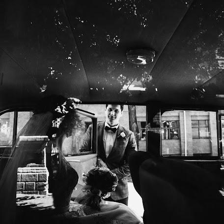 Свадебный фотограф Анна Птицына (keepmomentsru). Фотография от 21.12.2017