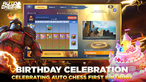 Auto Chess VNG 1.2.0 screenshots 6