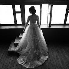 Wedding photographer Vadim Konovalenko (vadymsnow). Photo of 09.08.2017