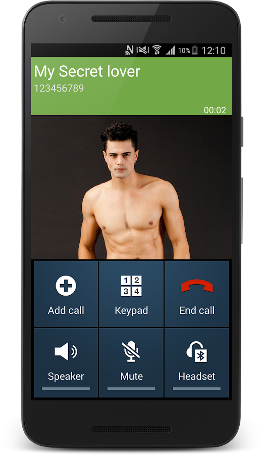 how to detect fake calls