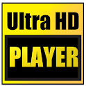Ultra HD Video Player icon