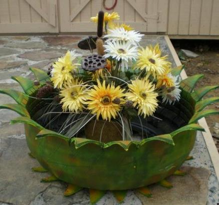 DIY Planter Box Design Ideas - Android Apps on Google Play
