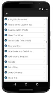 Shalamar Lyrics Music - náhled