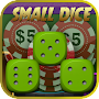 Casino Small Dice 1 APK icon