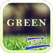 Green Theme - ZERO Launcher