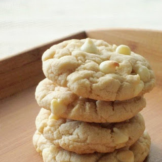 The Obsession Continues – Caramel Apple Cheesecake Cookies