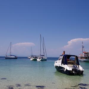 Boats Near The Beach.JPG