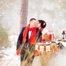 Wedding photographer Sergey Smirnov (Serhio). Photo of 16.02.2014