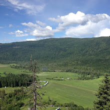 Photo: Great lookout at SilverHills.ca #intercer #health #fruits #veggie #veggies #canada #silverhills #britishcolumbia #food #healty #vegan #vegetarian #fresh #green #hill #mountain #forest #tree #view #walk #vale - via Instagram, http://instagram.com/p/bT56sqJfib/