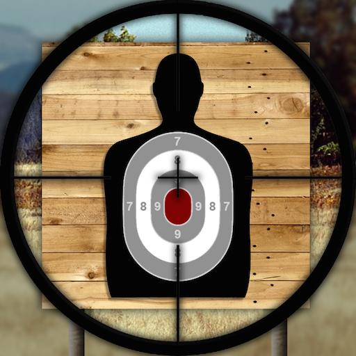 Range Master: Sniper Academy 體育競技 App LOGO-硬是要APP
