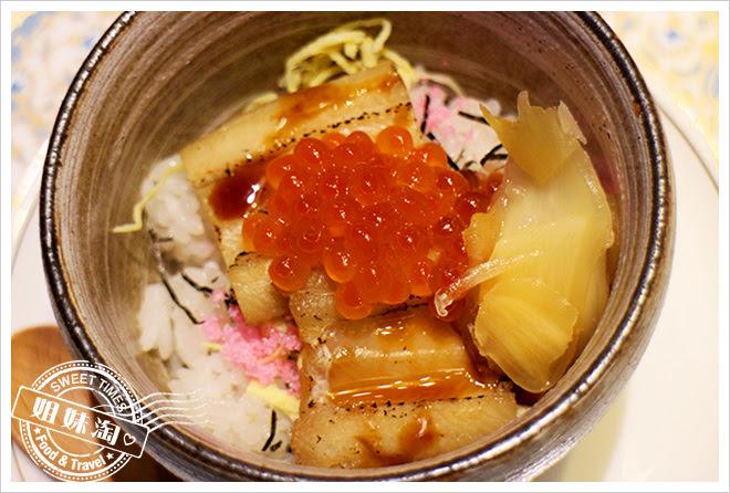 次郎本格日本料理散壽司