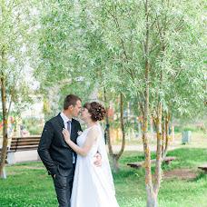 Wedding photographer Ruslan Iosofatov (iosofatov). Photo of 02.08.2017