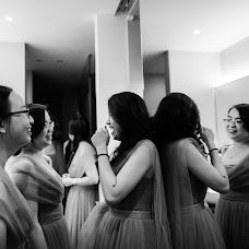 Wedding photographer Huy Nguyen quoc (nguyenquochuy). Photo of 10.09.2017