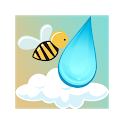 Water Drop Free Game icon