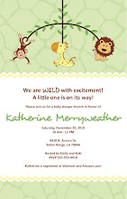 Photo: Katherine's Baby Shower Invite November 2010 Blog Post: http://createsharerepeat.blogspot.com/2010/11/project-of-week-baby-shower-invite.html