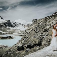 Wedding photographer Marcin Sosnicki (sosnicki). Photo of 12.06.2018