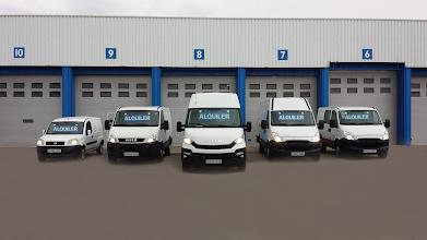 Photo: FANDOS RENT Alquiler Vehiculos Industriales