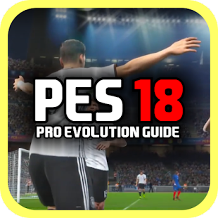 GUIDE PES 2018 Pro Evo - náhled