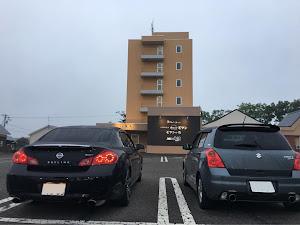 スイフト ZC31Sのカスタム事例画像 アメスピ/道東♡ER34/S15/FD☆開陽台さんの2019年07月07日19:38の投稿