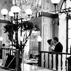 Wedding photographer Yaroslav Miroshnik (yarmir). Photo of 04.11.2018