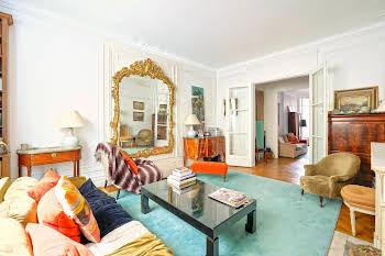 Appartement 7 pièces 201 m2