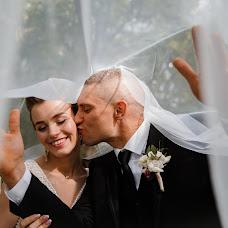 Wedding photographer Elena Sudakova (sudachella). Photo of 15.10.2018
