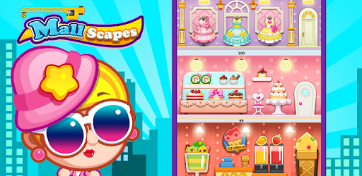 Mallscapes – Mall Story for PC