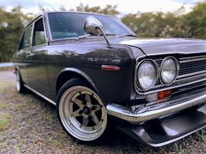 510 DX 1970のカスタム事例画像 5107さんの2020年09月03日19:39の投稿