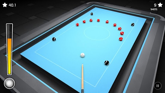 3D Pool Madness - náhled