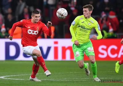 Sander Coopman a préféré Ostende à Charleroi l'été dernier : à tort ou à raison ?