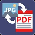 Image to PDF Converter - JPG to PDF, PNG to PDF icon