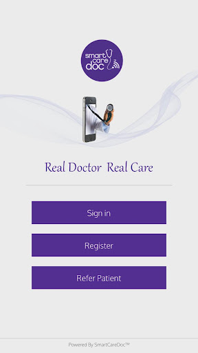 smartcaredoc screenshot 2