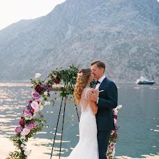 Wedding photographer Alena Nikolaevna (ElenaSys). Photo of 17.03.2017