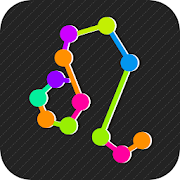 Connect Dots - Coloring & Drawing