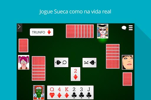 Sueca Online 89.0.5 screenshots 1
