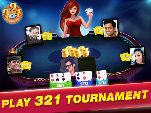 Teen Patti - Indian Poker screenshot 7