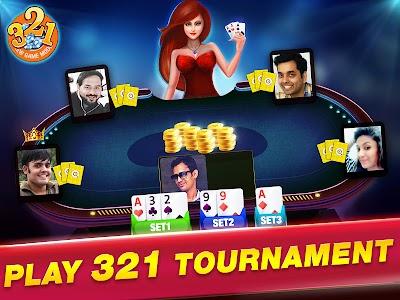 Teen Patti - Indian Poker 6.58