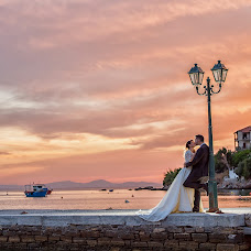 Φωτογράφος γάμων Athanasios Papageorgiou (APhotography). Φωτογραφία: 21.12.2018