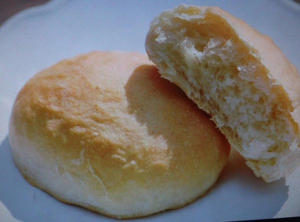 Buttermilk Yeast Rolls Recipe