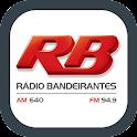 Rádio Bandeirantes - POA icon
