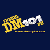 101.3 The Big DM
